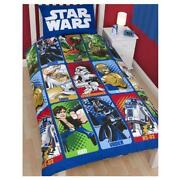 Star Wars Single Quilt