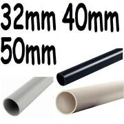 32mm Waste Pipe