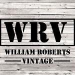 William Roberts Vintage