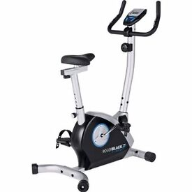 Roger Black Static Exercise Bike - Brand new condition, hardly used - £40 ONO