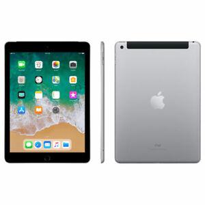 iPad 6th gen 32 GB   Cellular