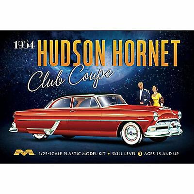 Mobius Models 1/25 1984 Hudson Hornet Coupe