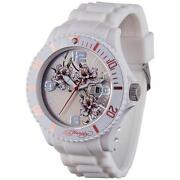 Ed Hardy Matterhorn Watch