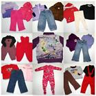 Toddler Girl Clothes 2T Lot