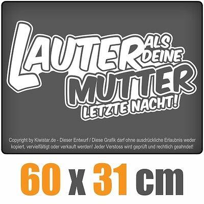 Winterauto csf0212 20 x 5 cm JDM Décalque Sticker Autocollant Racing la Cut