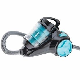 H. Koening bagless vacuum cleaner