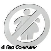 Chevy Logo Sticker