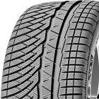 Michelin 225/40/18 Winter Tires