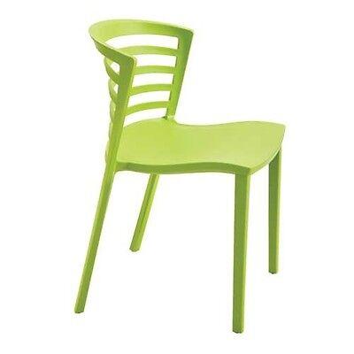 Safco Entourage Stack Chair - 4359gs