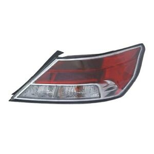 -ACURA TL 2012-2014 NOUVELLES FEU ARRIERE-NEW TAIL LIGHTS TAIL L