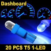 T5 LED Dashboard