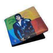 Michael Jackson Wallet