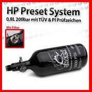 HP 200 Bar