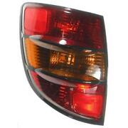 Pontiac Vibe Tail Light