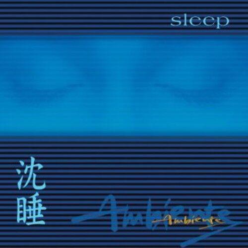 Helen Rhodes - Ambiente Sleep [New CD]