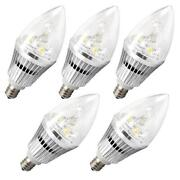 E12 LED Dimmable