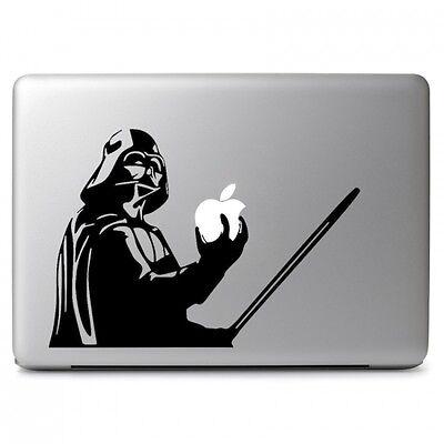 Star Wars Darth Vader for Apple Macbook Air Pro Laptop Vinyl