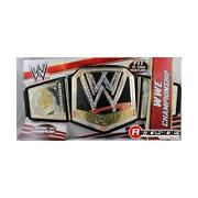 WWE Toy Belts