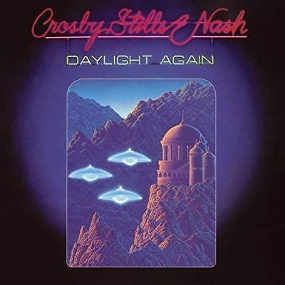 CROSBY, STILLS & NASH DAYLIGHT AGAIN 180 GRAM VINYL LP (PRE-Release 13/07/2018)