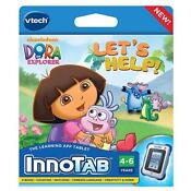 InnoTab Game Dora