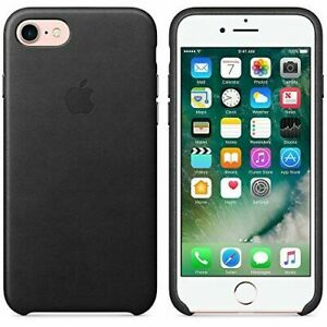 apple iphone 7 phone case black
