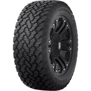 "Pneu Hiver 17"" Winter Tires 35x12.5x17 Dodge Ram Ford F150 F250 F350 Silverado Sierra Pneus 17"" General Grabber AT2"