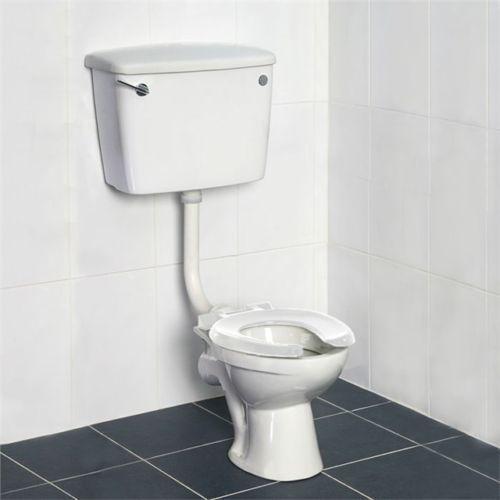Low Level Ceramic Cistern Ebay