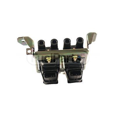 Genuine Fuel Parts Ignition Coil - CU1424