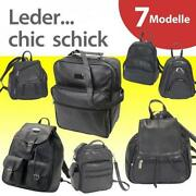 Aktentasche Leder Damen