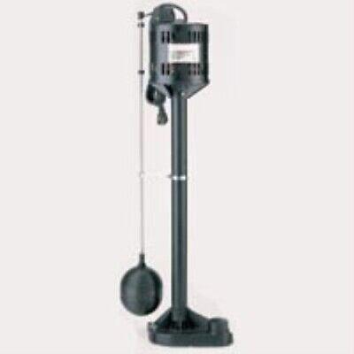 Simer 5020b 13 Hp Pedestal Sump Pump