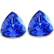Loose Gemstones Blue