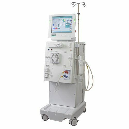 B.BRAUN DIALOG PLUS DIALYSIS MACHINE