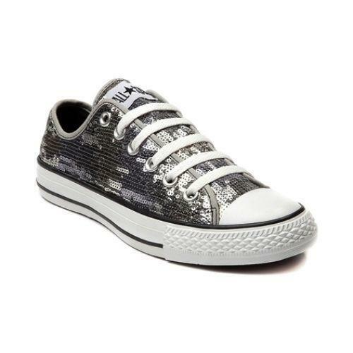 42941c25dab3 Sequin Converse  Clothes
