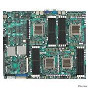 Quad CPU Motherboard
