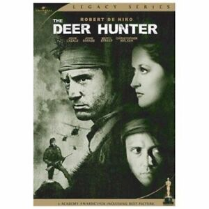 The Deer Hunter (Universal Legacy Series) DVD