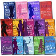 Mates Dates Books