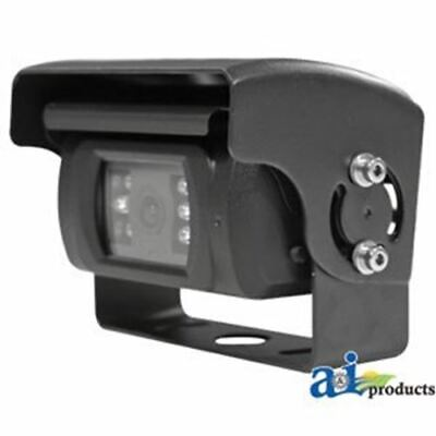 Asc635m Universal Farm Cabcam Camera Auto Shutter 13 Color Ccd W Audio