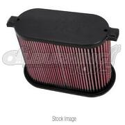 K&N Oval Air Filter