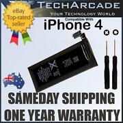 iPhone 4 Battery