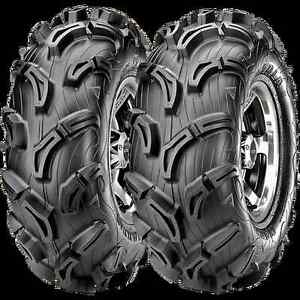 MUDZILLA ( Maxxis ) tires - LOWEST PRICE IN CANADA Kingston Kingston Area image 1