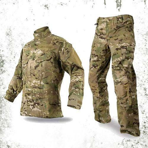 Our Army uniform selection includes Multicam and Scorpion pieces along with coyote and desert tan accessories. Shop now for multicam and scorpion uniforms!