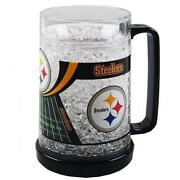Steelers Crystal