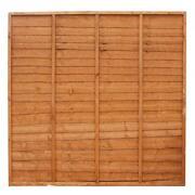 Garden Fence Panels 6x6