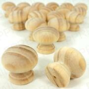 Pine Cupboard Knobs