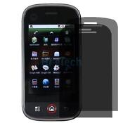 Motorola Cliq MB200 Screen Protector