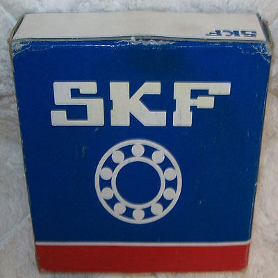 6206 Zz C3 Skf Bearing New In Box