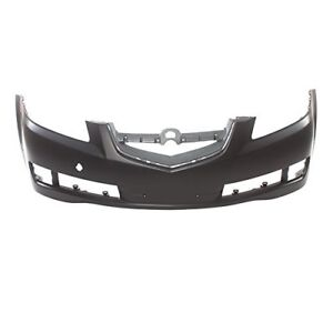 Acura Tl Front Bumper Buy Or Sell Used Or New Auto Parts In - 2018 acura tl front bumper