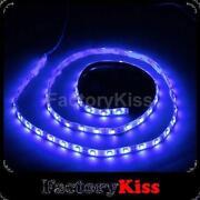 LED Strips Blue Waterproof