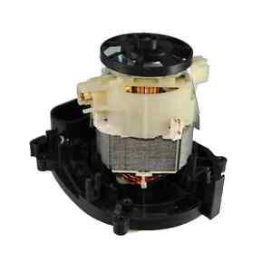 Motor 450 Watt PREMIUM geeignet Vorwerk Kobold  VK 120 121 122 m.TÜV Bestätigung