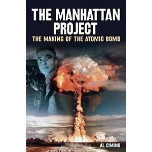 New, The Manhattan Project, Al Cimino, Book